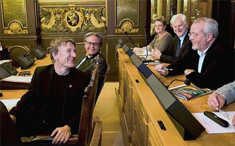Antwerpse gemeenteraad 2006