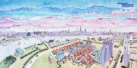 Plan Antwerpen 2012