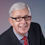 Rudi Thomaes