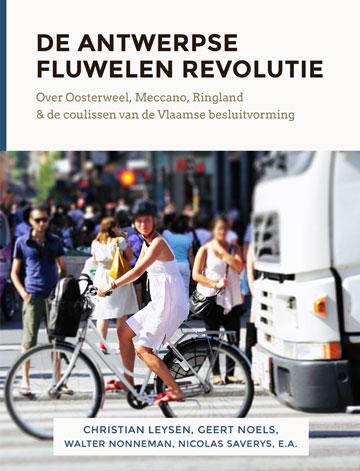 bedrijfswagens Antwerpen Fluwelen Revolutie